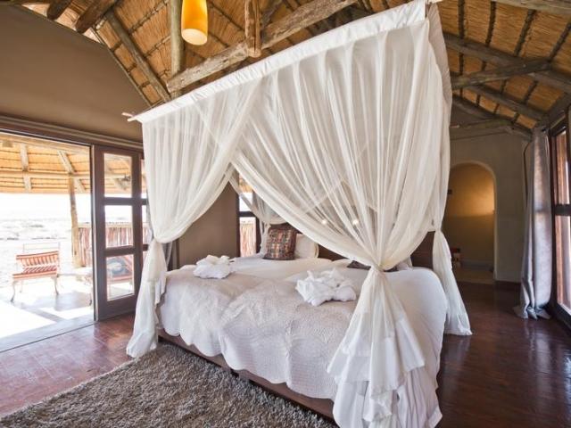 Cape to Windhoek - Hoodia Desert Lodge, Sossusvlei (Upgrade), luxurious rooms