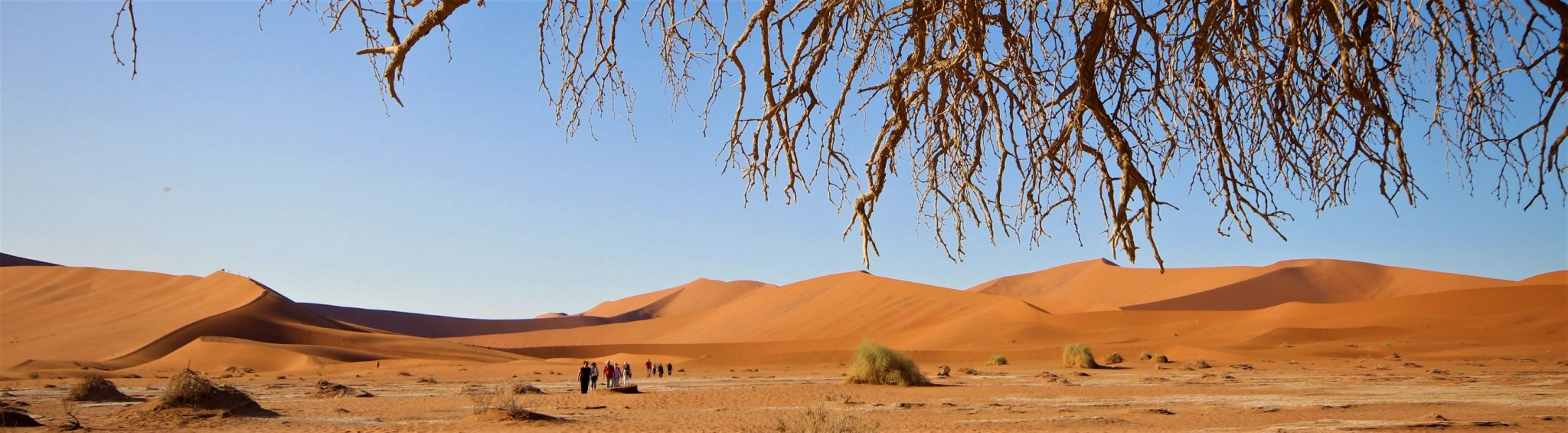 Sossusvlei sunrise, Namibia tours and packages