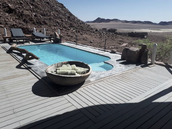 Desert Homestead Outpost, Namibia, Southern Africa self-drive accommodation options