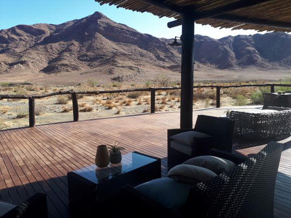 Hoodia Lodge, Namibia - Southern Africa self-drive accommodation options