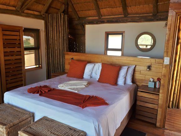 Rooiputs Lodge, Botswana