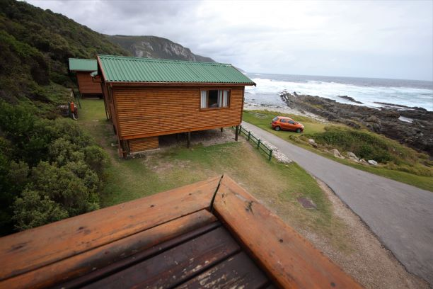 Storms River - Southern Africa self-drive accommodation options