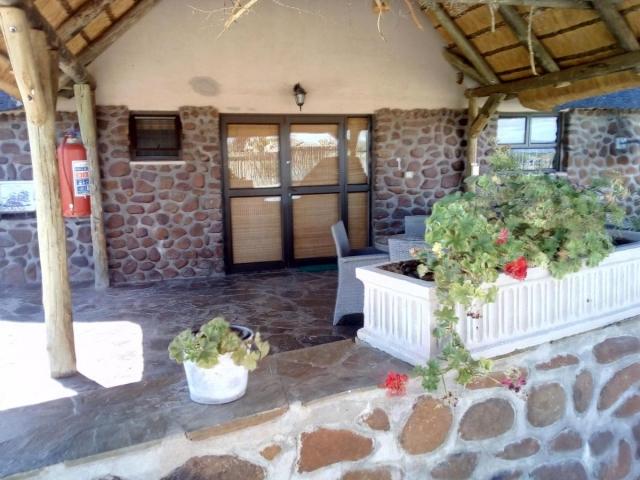 Klein Eden Guest Farm, Omaruru, Namibia Family Holiday